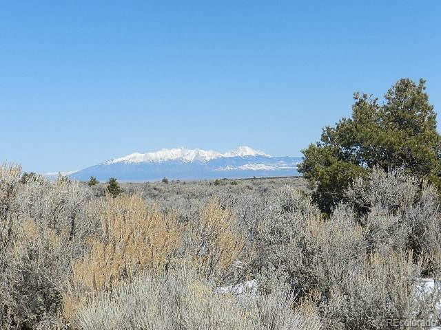 lot 28 Skyline Drive, San Luis, CO 81152 (#7304531) :: Hometrackr Denver