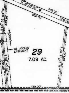900 Beech Boulevard, Westcliffe, CO 81252 (#7359004) :: The DeGrood Team