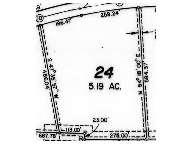 Lot 24 Piper Circle, Westcliffe, CO 81252 (MLS #7382015) :: 8z Real Estate