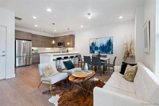 771 24th Street, Denver, CO 80205 (#7397996) :: Realty ONE Group Five Star