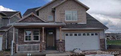 6738 W Jewell Place, Lakewood, CO 80227 (MLS #7408075) :: 8z Real Estate