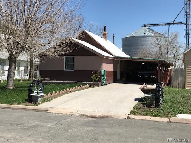 131 N Buffalo Street, Yuma, CO 80759 (#7459872) :: The Heyl Group at Keller Williams