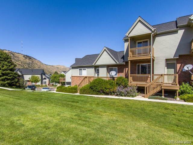 426 Antero Street, Golden, CO 80401 (MLS #7592724) :: 8z Real Estate