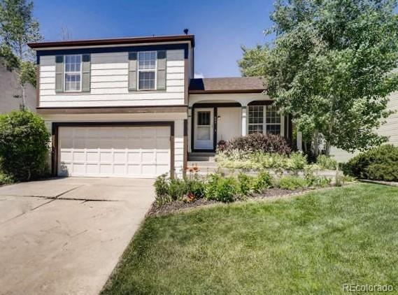 605 Barberry Avenue, Lafayette, CO 80026 (#7687779) :: The Heyl Group at Keller Williams
