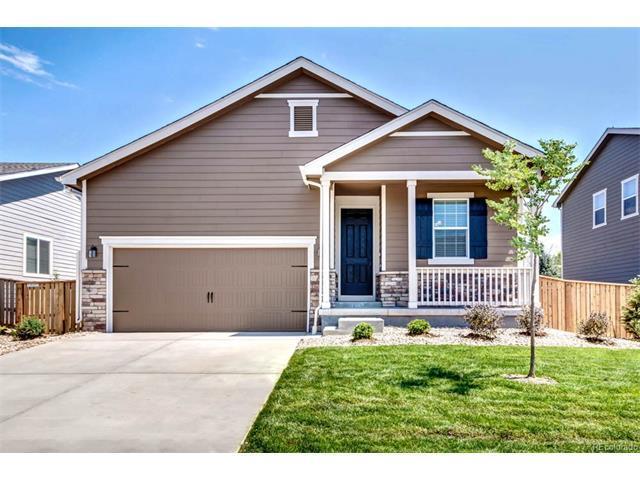 1407 Monroe Court, Longmont, CO 80501 (MLS #7769517) :: 8z Real Estate
