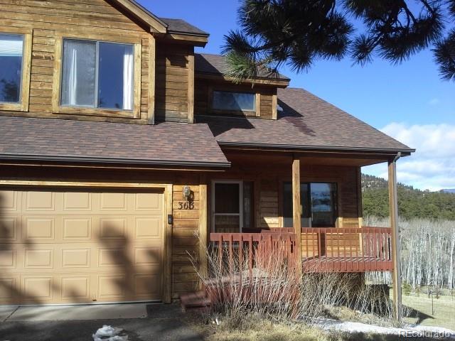 363 Bluebird Lane, Bailey, CO 80421 (#7785322) :: Wisdom Real Estate