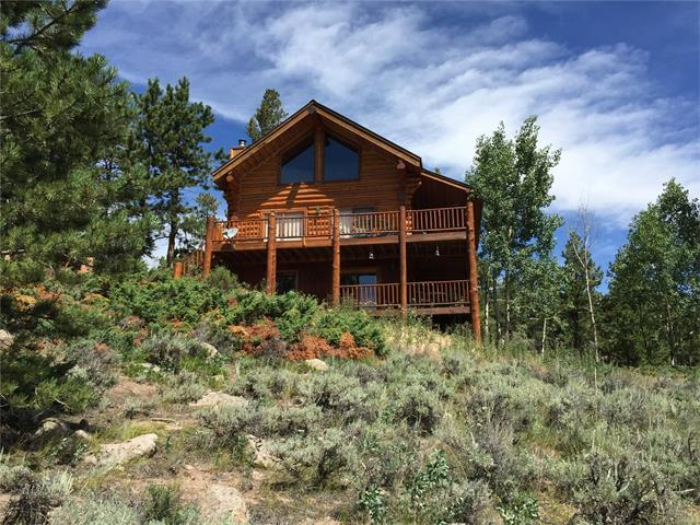 287 Swift Deer, Red Feather Lakes, CO 80545 (MLS #7814643) :: 8z Real Estate