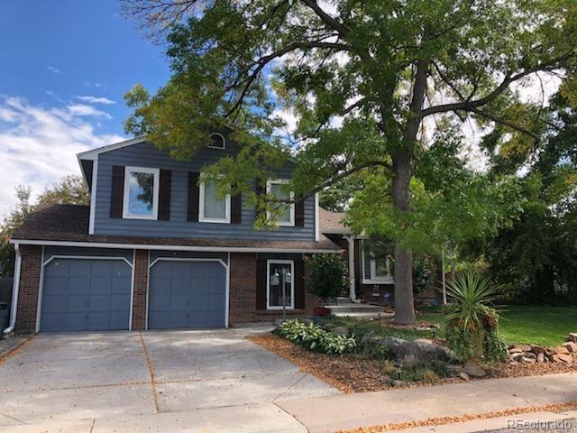 7652 S Johnson Street, Littleton, CO 80127 (#7818103) :: Bring Home Denver