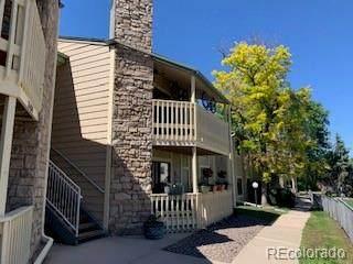 8335 Fairmount Drive 1-203, Denver, CO 80247 (#7830276) :: Briggs American Properties