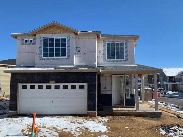 8065 E 128th Place, Thornton, CO 80602 (MLS #7853838) :: 8z Real Estate
