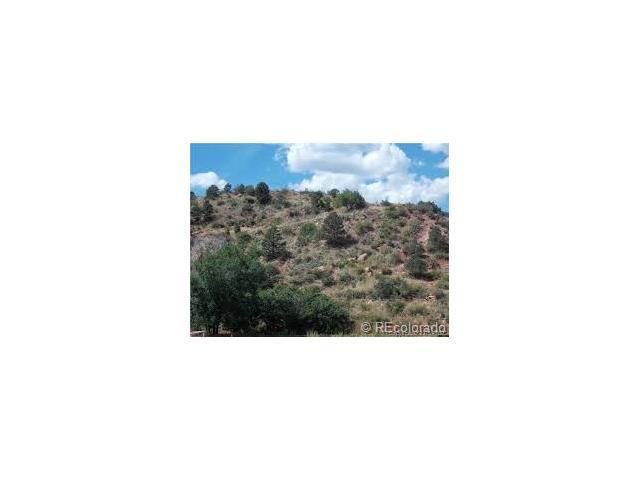 Peakview Boulevard, Manitou Springs, CO 80829 (MLS #7890962) :: 8z Real Estate