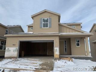 9511 Pagosa Street, Commerce City, CO 80022 (#8066453) :: The Heyl Group at Keller Williams