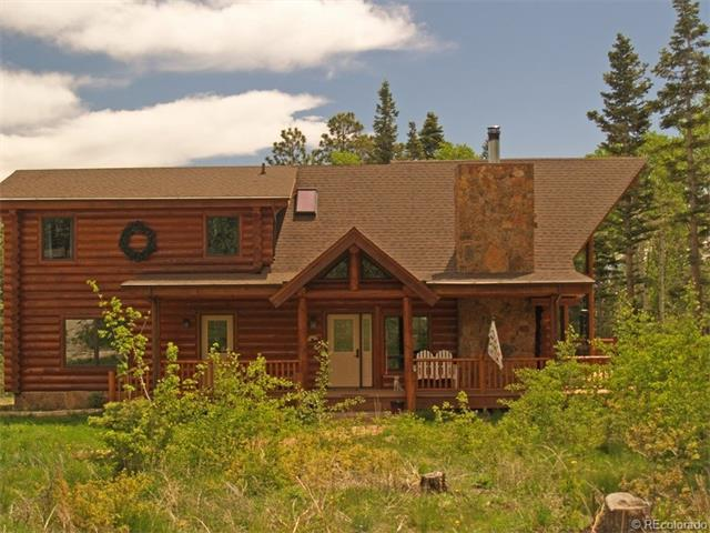 3257 County Road 150, Westcliffe, CO 81252 (MLS #8119015) :: 8z Real Estate