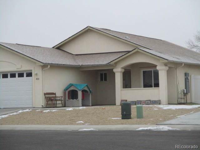 410 Pear Meadows Street, Grand Junction, CO 81504 (#8202775) :: The HomeSmiths Team - Keller Williams