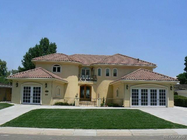 2170 S Wolcott Court, Denver, CO 80219 (MLS #8207239) :: 8z Real Estate