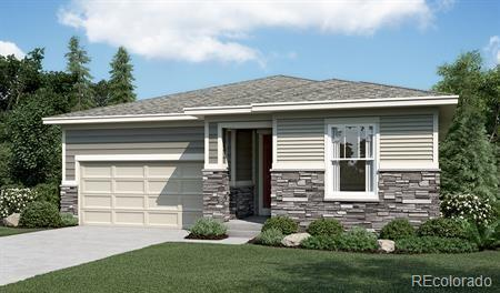 12828 Stone Valley Drive, Peyton, CO 80831 (#8253208) :: House Hunters Colorado
