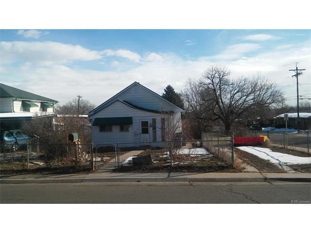 190 S Alcott Street, Denver, CO 80219 (MLS #8260502) :: 8z Real Estate