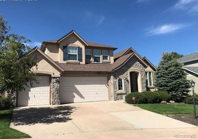 3591 Oak Meadow Drive, Colorado Springs, CO 80920 (MLS #8312983) :: Keller Williams Realty