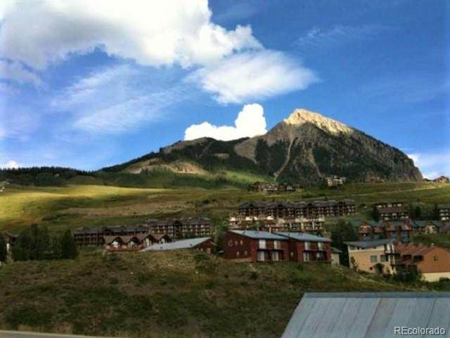 251 Gothic Road 3A, Mt Crested Butte, CO 81225 (#8363975) :: Re/Max Structure