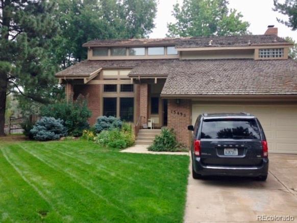 15495 E Monmouth Place, Aurora, CO 80015 (MLS #8372429) :: 8z Real Estate