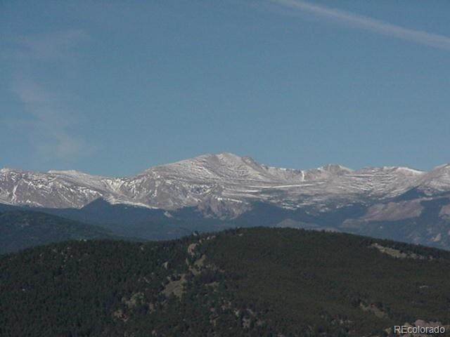 Lot 2 TBD Red Lily Place, Evergreen, CO 80439 (#8398453) :: Chateaux Realty Group