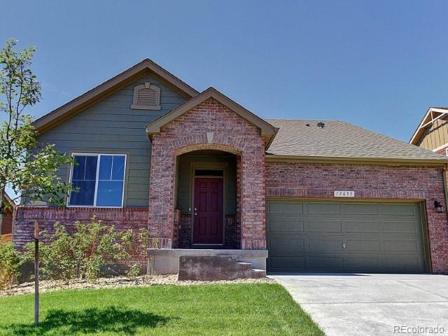 1290 W 170th Avenue, Broomfield, CO 80023 (MLS #8491765) :: 8z Real Estate
