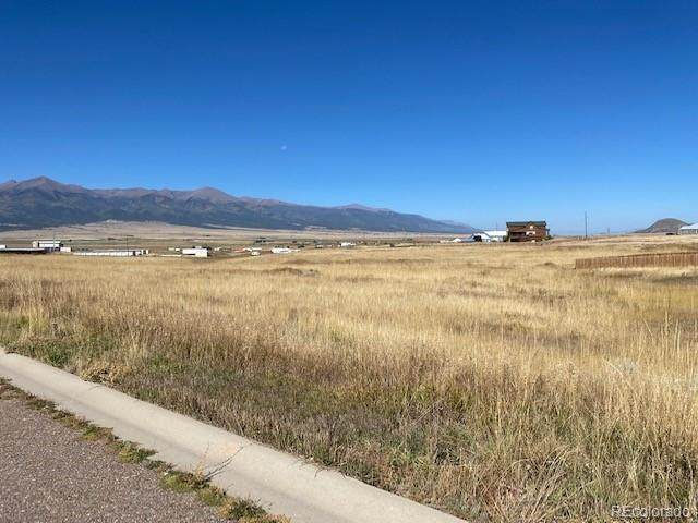 95 Granite Ct, Westcliffe, CO 81252 (#8528381) :: iHomes Colorado