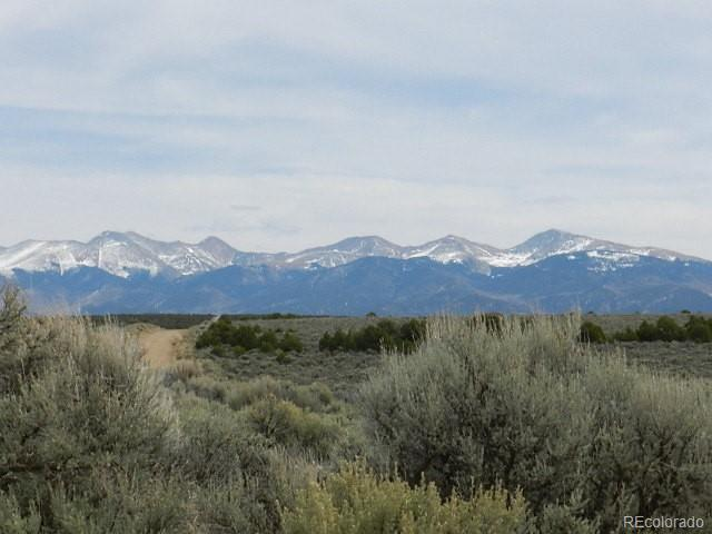 lot 4 Overland/Fort Garland Way, San Luis, CO 81152 (#8588853) :: Structure CO Group