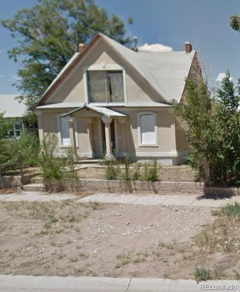 406 Pinon Street, Walsenburg, CO 81089 (#8709421) :: My Home Team