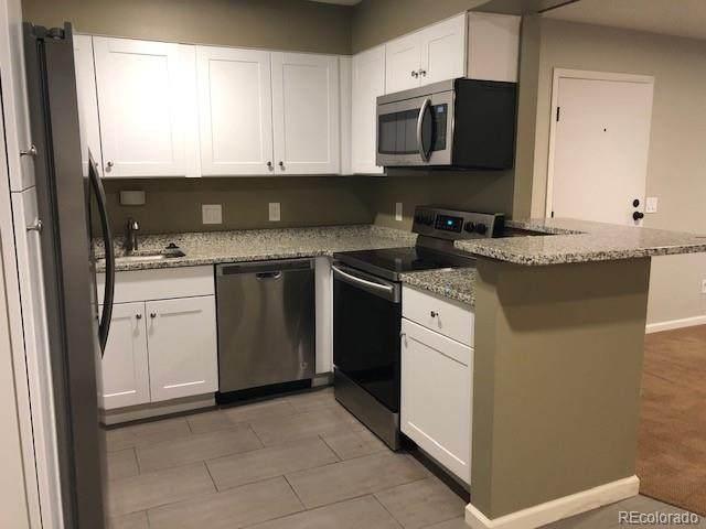 337 Wright Street #103, Lakewood, CO 80228 (MLS #8912185) :: 8z Real Estate