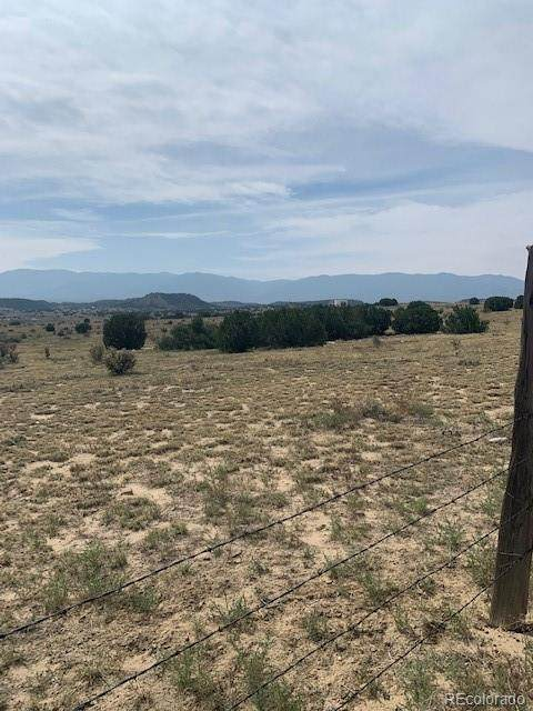 0 County Road 107, Florence, CO 81226 (MLS #8924884) :: 8z Real Estate