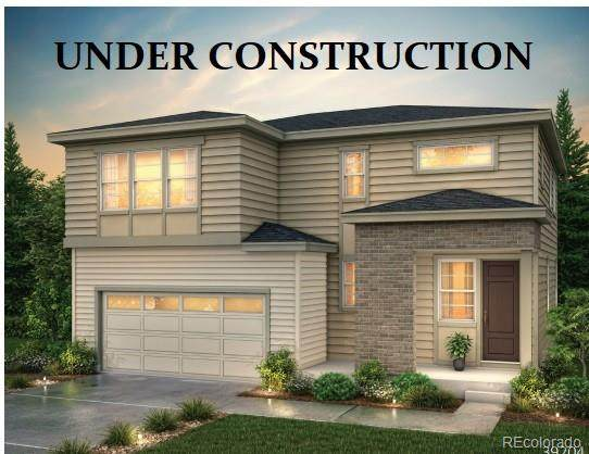 12765 Granite Ridge Drive, Peyton, CO 80831 (MLS #8932097) :: Bliss Realty Group