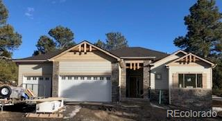 6304 Riviera Court, Parker, CO 80134 (MLS #8972604) :: 8z Real Estate