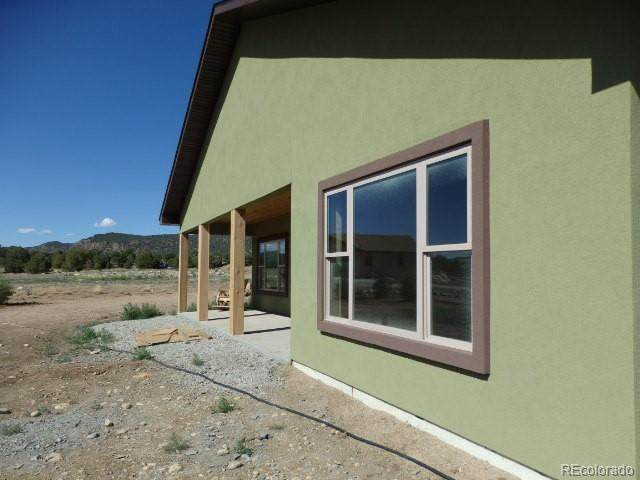 11600 Las Colinas Drive, Salida, CO 81201 (MLS #8984291) :: Bliss Realty Group