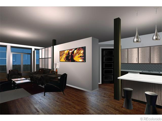 3198 Blake Street #407, Denver, CO 80205 (MLS #8990464) :: 8z Real Estate
