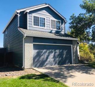 5607 W 116th Place, Westminster, CO 80020 (#9012030) :: HomePopper