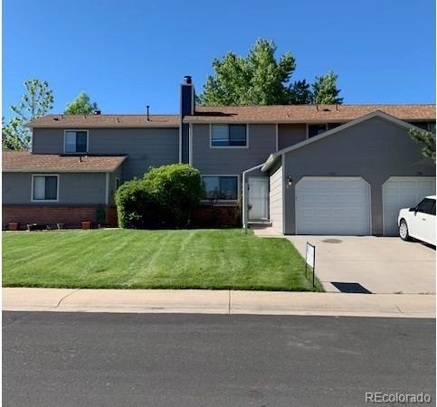 560 W Berry Circle 3D2, Littleton, CO 80120 (#9015015) :: The Galo Garrido Group