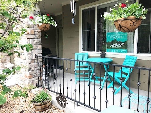 11242 Osage Circle C, Northglenn, CO 80234 (MLS #9041682) :: 8z Real Estate