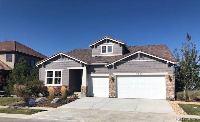3085 Blue Mountain Drive, Broomfield, CO 80023 (MLS #9111417) :: 8z Real Estate