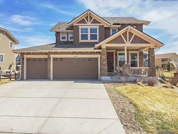 42350 Forest Oaks Drive, Elizabeth, CO 80107 (#9146831) :: The DeGrood Team