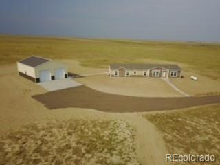 10695 County Road 102, Nunn, CO 80648 (#9214779) :: The Peak Properties Group