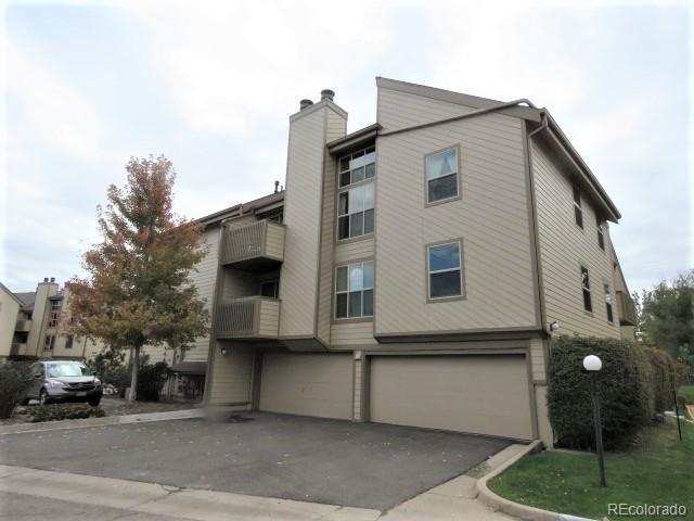 701 Harlan Street #43, Lakewood, CO 80214 (#9249289) :: The Heyl Group at Keller Williams