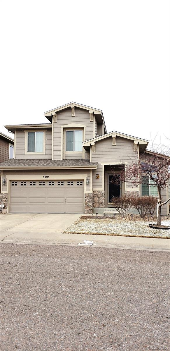 3205 Kedleston Avenue, Highlands Ranch, CO 80126 (#9282012) :: Bring Home Denver
