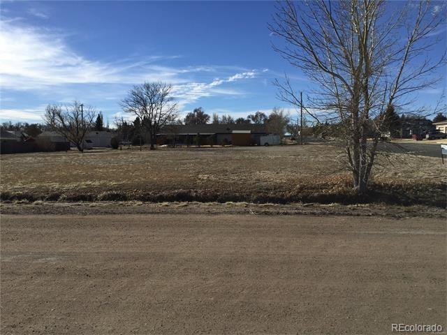 L Ave And 9th St, Limon, CO 80828 (#9319233) :: The DeGrood Team