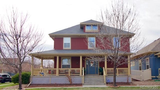 10824 Belle Creek Boulevard, Commerce City, CO 80640 (#9376962) :: The Heyl Group at Keller Williams