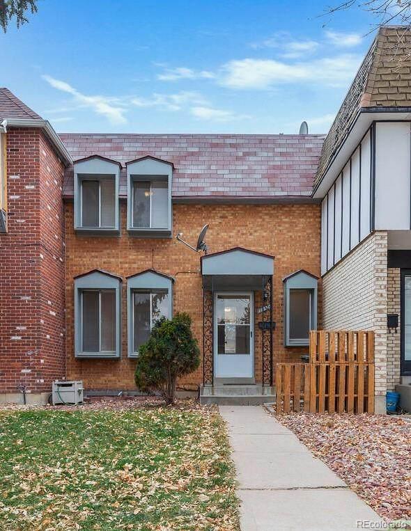11653 Lincoln Street, Northglenn, CO 80233 (MLS #9388798) :: Neuhaus Real Estate, Inc.