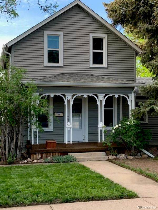 411 E 5th Street, Loveland, CO 80537 (MLS #9437459) :: Find Colorado