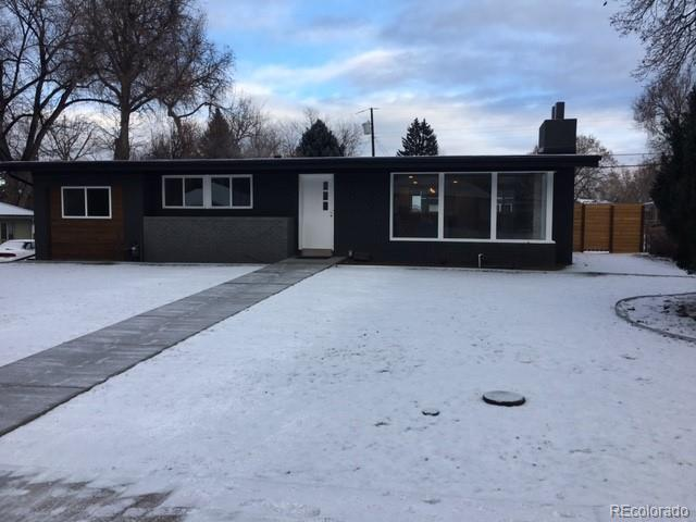 4650 S Huron Street, Englewood, CO 80110 (#9457050) :: Structure CO Group