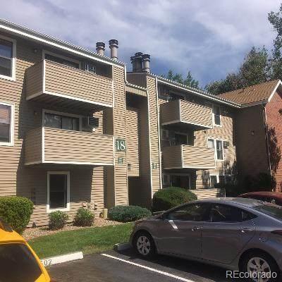 10150 E Virginia Avenue 18-302, Denver, CO 80247 (#9459757) :: HomeSmart Realty Group