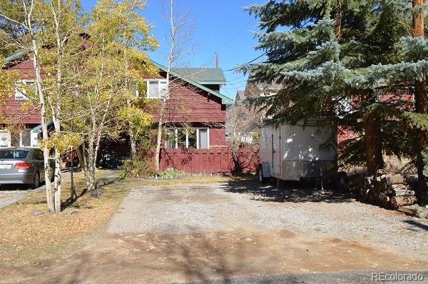 1404 Rose Street, Georgetown, CO 80444 (MLS #9546900) :: 8z Real Estate
